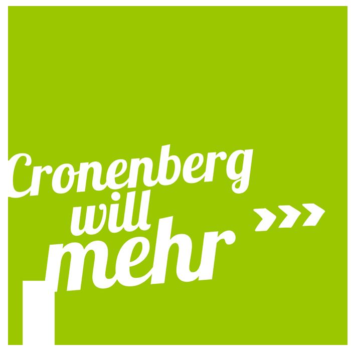 Cronenberg will mehr!