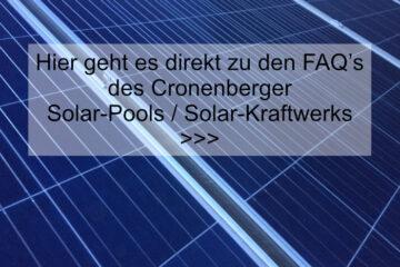 Cronenberger Solar-Pool